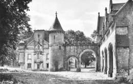 50 - YVETOT-BOCAGE -- Château De Servigny - France