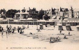 B50948 Le Pouliguen - La Plage - Non Classés