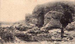 B51087 Le Croisic - Les Grottes Du Sable Menu - France