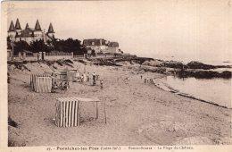 B51134 Pornichet, La Plage  Du Chateau - France