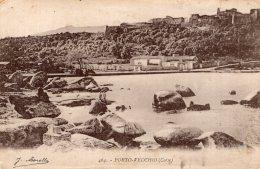 B51228 Porto Vecchio - France