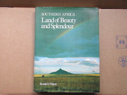 Southern Africa  - Land Of Beauty And Splendour (T.V. Bulpin) éditions Reader's Digest De 1978 - Cultural