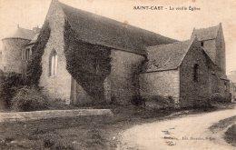 B51348 Saint Cast, La Vieille Eglise - Sin Clasificación