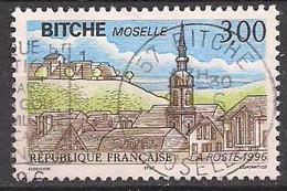Frankreich  (1996)  Mi.Nr.  3153  Gest. / Used  (9ep16) - Frankreich