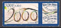 Frankreich  (1999)  Mi.Nr.  3431  Gest. / Used  (9ep19) - Frankreich