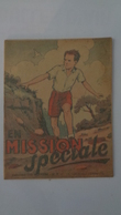 En Mission Spéciale   ,n°3 ,illustrateur Robert RIGOT - Magazines Et Périodiques