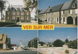 14 - VER SUR MER - Souvenir - Otros Municipios