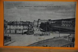 Bordeaux - Vue De La Gare Du Midi, Prise Du Pont Du Guy - Bordeaux