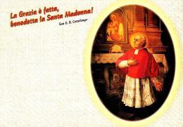[MD1515] CPM - TORINO - PICCOLA CASA DELLA DIVINA PROVVIDENZA COTTOLENGO - CON ANNULLO 5.10.2002 - NV - Cristianesimo
