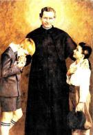 [MD1520] CPM - TORINO - SAN GIOVANNI BOSCO - CON ANNULLO 2.4.1988 - NV - Cristianesimo
