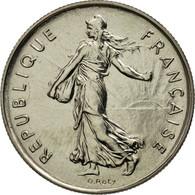 Monnaie, France, Semeuse, 5 Francs, 1988, Paris, FDC, Nickel Clad Copper-Nickel - France