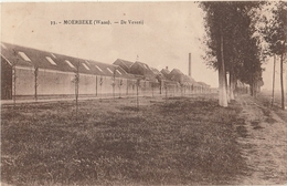 MOERBEKE WAAS De Weverij - Moerbeke-Waas