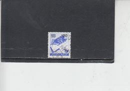 JUGOSLAVIA  1988 - Unificato  2171 -  Serie Ordinaria - 1945-1992 Repubblica Socialista Federale Di Jugoslavia