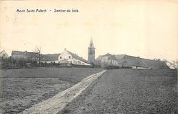 Mont Saint Aubert - Sentier Du Bois - Tournai