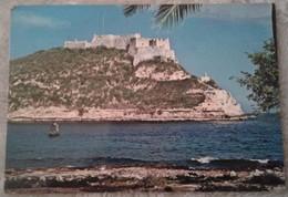 America - Santiago De Cuba - Castillo Del Morro 1983 - Cuba