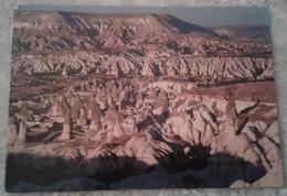 Turchia - Goreme - Cappadoce - Viaggiata Formato 6,50 X 11,50 - Turchia