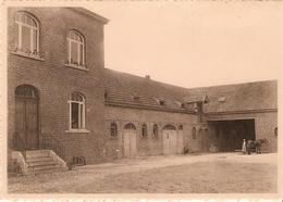 Melsbroek : Pensionnat Des Ursulines / Kostschool --- Huishoudschool En Hoeve - Steenokkerzeel