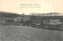 Mont Saint Aubert - Mont De La Trinité - Panorama - Tournai