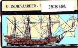Telefoonkaart  LANDIS&GYR NEDERLAND * RCZ.376.3b  249a * SCHEPENSERIE  * SHIP  * TK * ONGEBRUIKT * MINT - Nederland