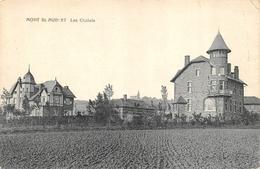 Mont Saint Aubert - Les Chalets - Tournai