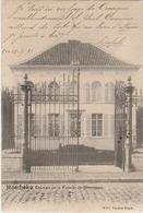 MOERBEKE WAAS Château De La Famille De Meersman - Moerbeke-Waas