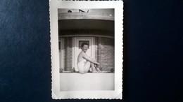 PLAGE MER MAILLOTS VINTAGE CLUB LES DAUPHINS LITTORAL FLANDRE OSTENDE ZOUTE BELGIQUE  18 PHOTOS - Places