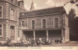 Château De Beaulieu : Maison De Repos Du Dr Van Huffel - Spiere-Helkijn