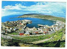 NORVEGE HAMMERFEST  VERDENS NORDLIGSTE    BY NORWAY   ....  ****     A   SAISIR   ***** - Norwegen