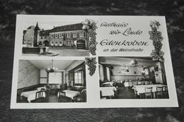 2132   Gasthaus Zur Linde    Edenkoben - Edenkoben