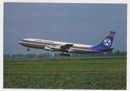 AI61 Aviation - Ontario Worldair Boeing 707-338C - 1946-....: Modern Era