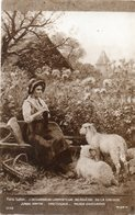 Bergere De La Creuse - Paintings