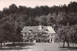 27-SAINT SYLVESTRE DE CORMEILLES-LE MANOIR D ANGERVILLE-N°501-C/0333 - Other Municipalities