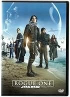 Rogue One A Star Wars Story - Dvd - Ciencia Ficción Y Fantasía