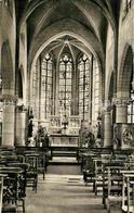 72780015 Bonheiden Kerk Binnenzicht - België