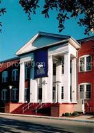72837562 Statesboro Georgia Southern University Statesboro - Unclassified
