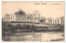 ABBAYE D'AULNE - Vue De La Sambre - Nels 10 - 75 - Thuin