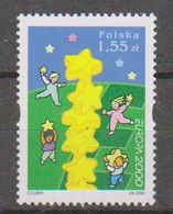 Europa Cept 2000 Poland 1v  ** Mnh (38615C) Promotion - Europa-CEPT