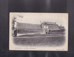 BELGIQUE,WATERLOO ,Le Château De HOUGOUMONT - Waterloo