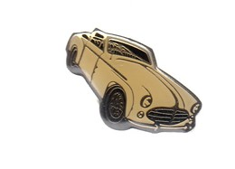 Pin's -  VOITURE  BEIGE - Peugeot