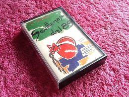 Cassette Audio  Las Mejores Sevillanas De 1989 - Audio Tapes