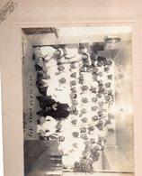 New  York Photo  Du Personnel Du New Plaza Datée De 1907 - Lieux