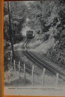 Langres - Chemin De Fer à Crémaillère  - La Grande Descente - Langres