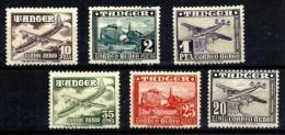 Tanger Nº 166/71 En Nuevo - Marruecos Español