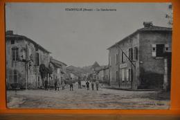 Stainville- La Gendarmerie - Autres Communes