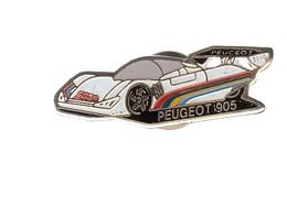 Pin's -  VOITURE  PEUGEOT 905 - Peugeot