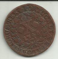 X Réis 1748 D. João V Portugal - Portugal