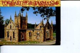 (Booklet 73) Postcard Booklet -  (mint / Neuf) - TAS - Port Arthur - Port Arthur