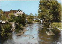 MONTBOZON Le Petit Pont Et Les Bords De L'Ognon - France