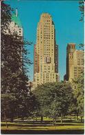 Marriott's ESSEX HOUSE,New York - Hotels & Restaurants