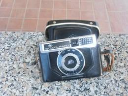AGFA ISOMAT-RAPID - PARATIC - Macchine Fotografiche